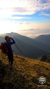 Ventajas de viajar con un guía de montaña